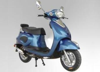 Geely Scooter | Scooter Mania